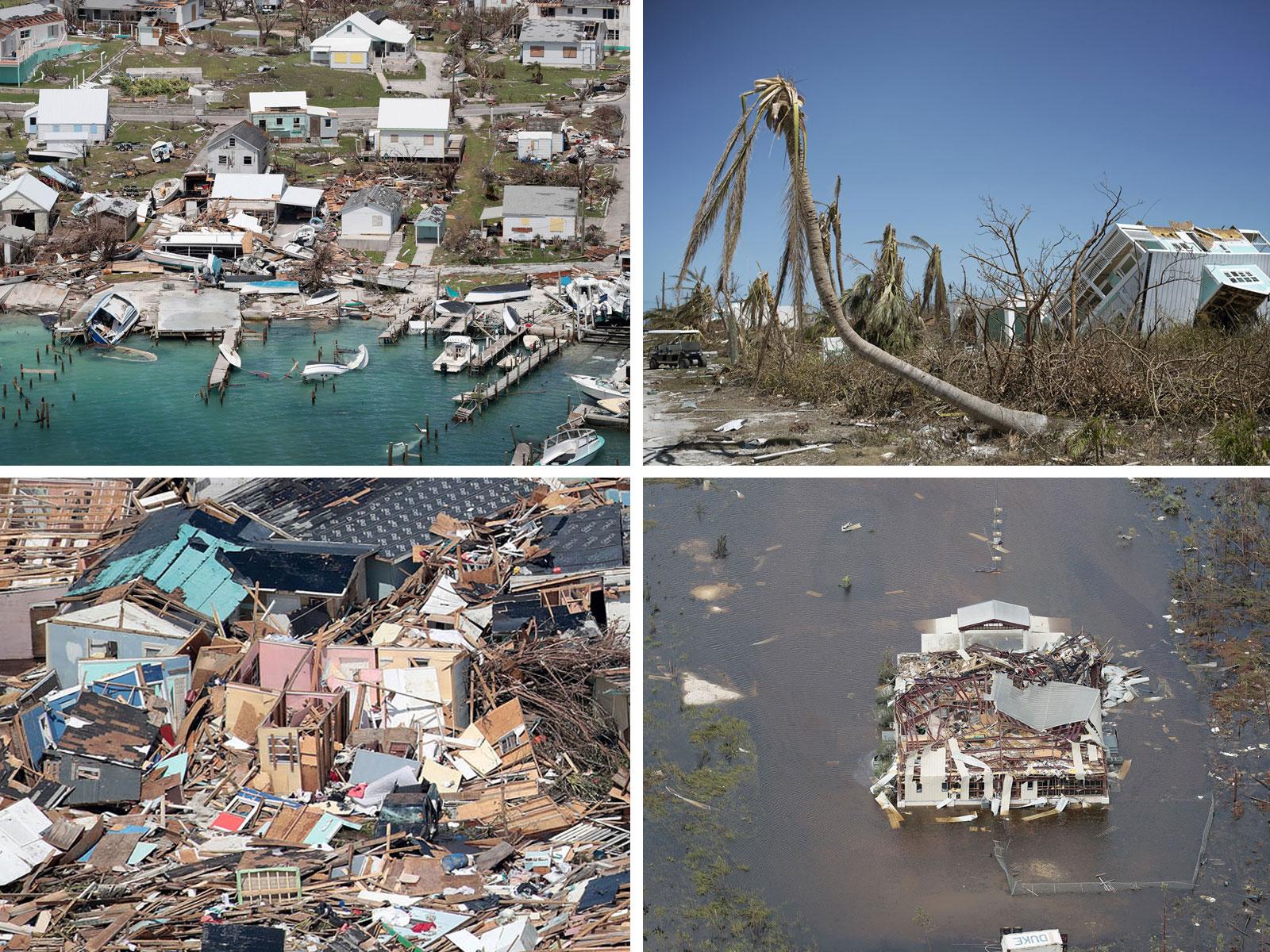 Abaco Club Initiates Hurricane Dorian Relief Effort