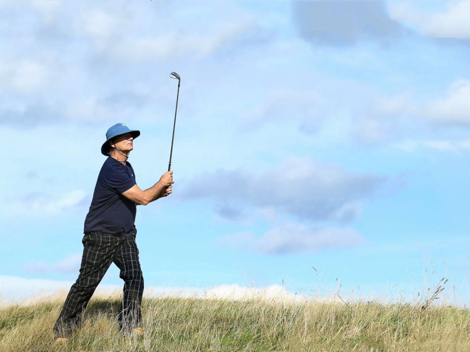 Bill Murray to play Alfred Dunhill Links