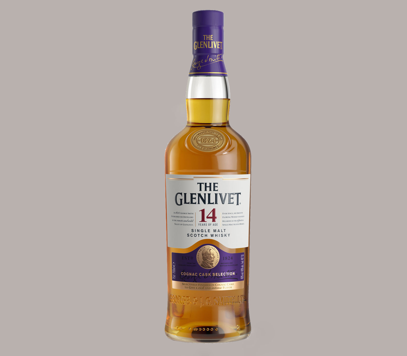 Glenlivet-14-Year-Old
