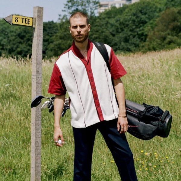 Manors Golf Fashion Brand