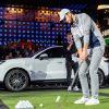 Porsche Urban Golf Challenge
