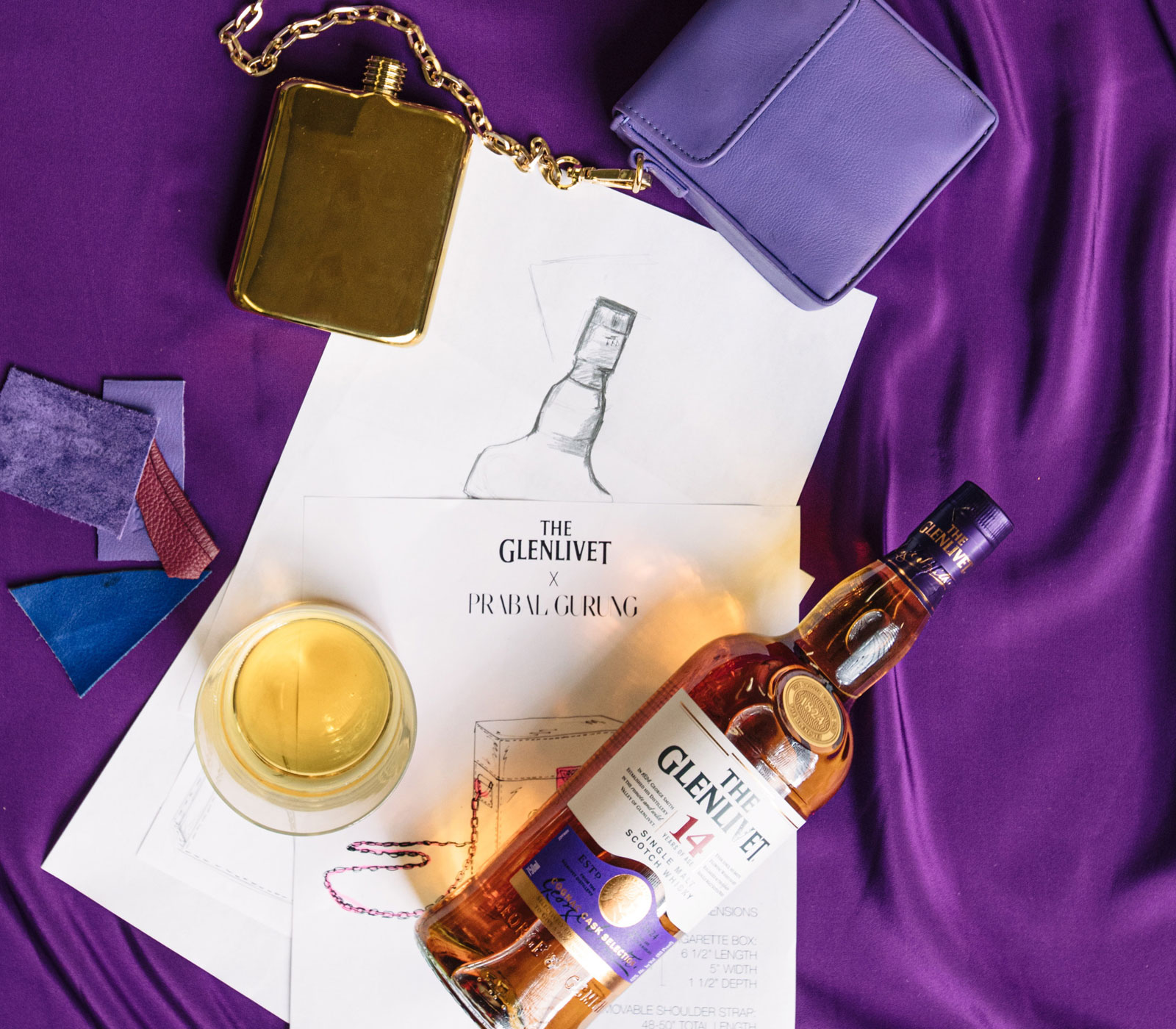 Prabal-Gurung-x-The-Glenlivet