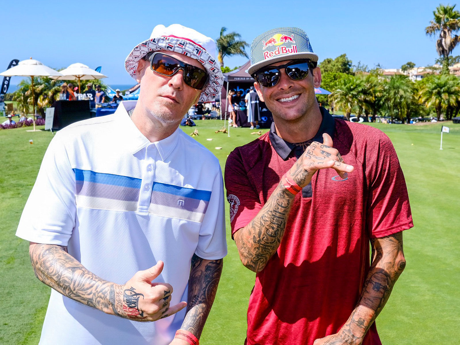 Ryan Sheckler Foundation 12th Annual Charity Golf Tournament