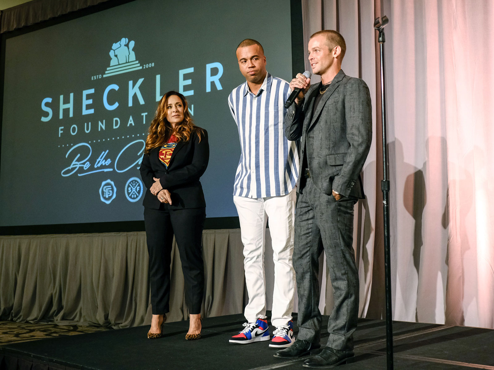 Ryan Sheckler Foundation 12th Annual Charity Golf Tournament and Gala