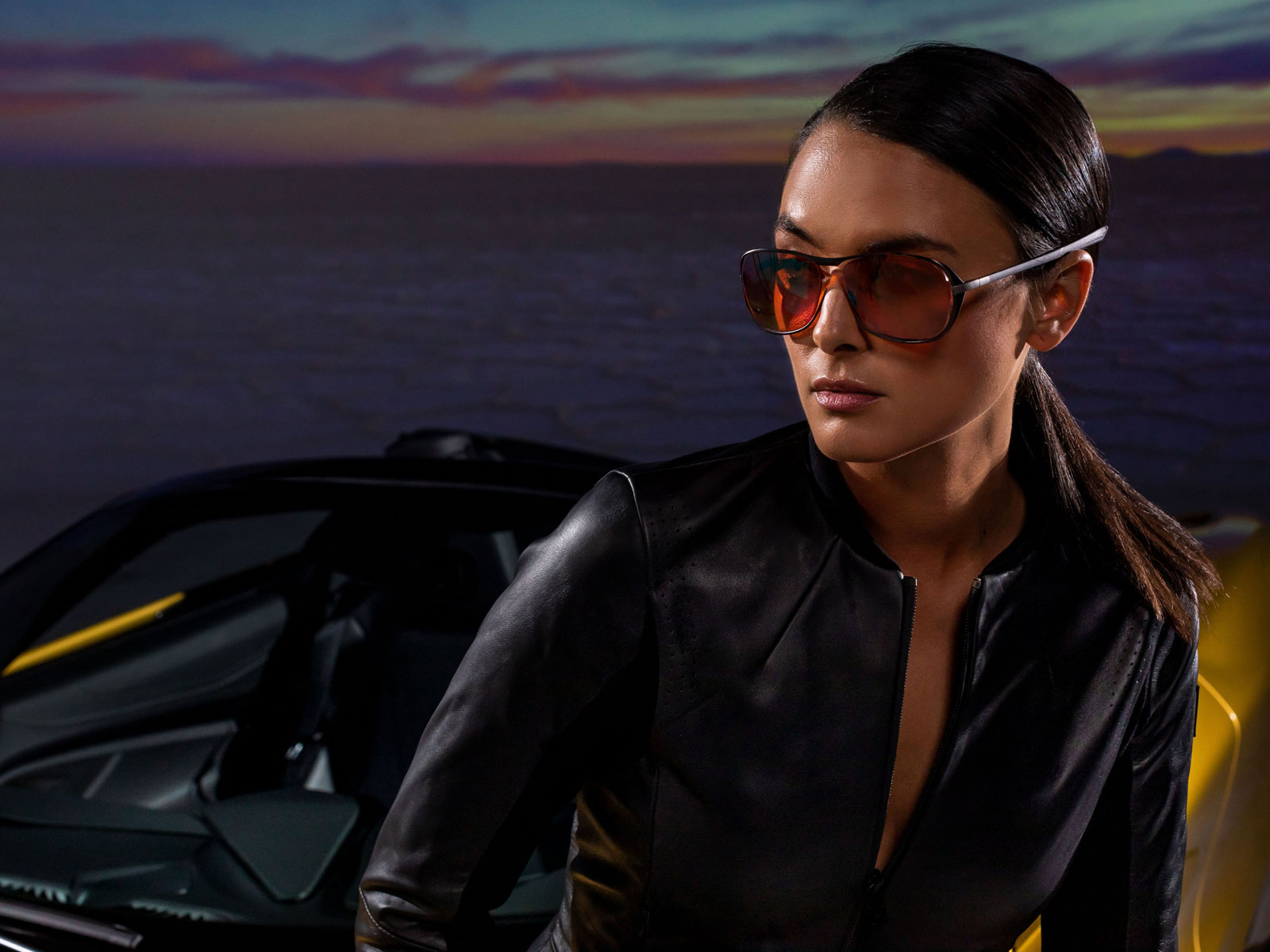 McLaren Eyewear Collection
