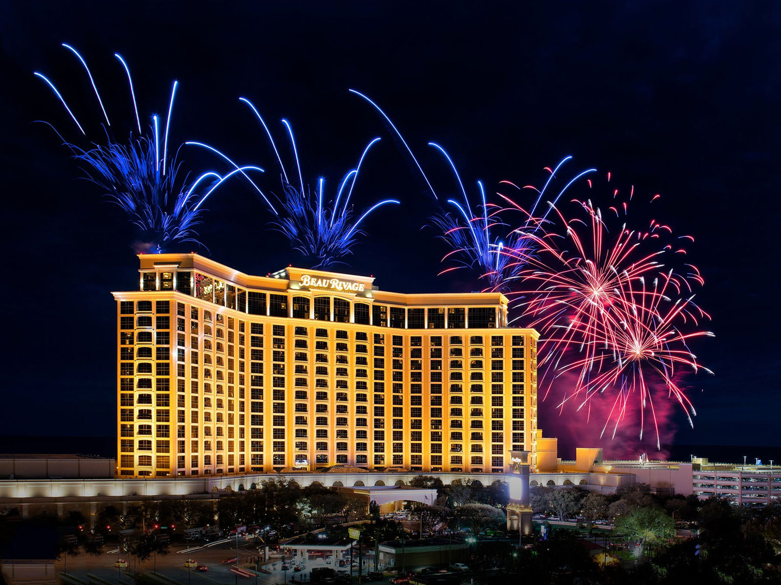 Beau Ravage Resort & Casino
