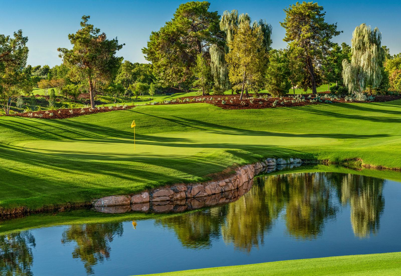 Wynn Las Vegas Golf Course