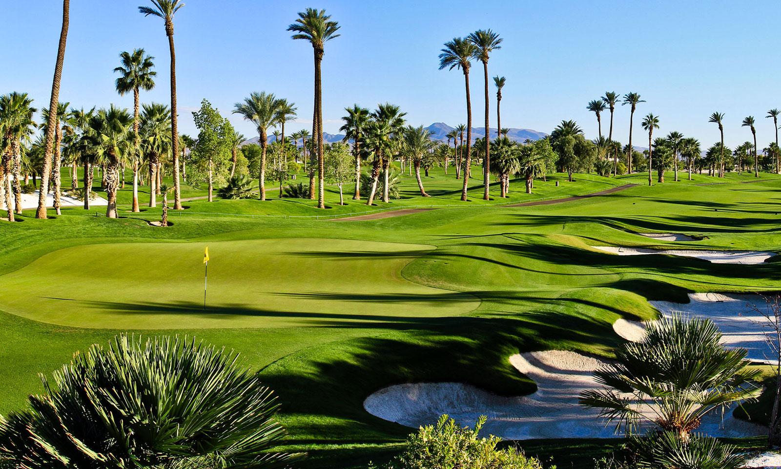 Bali Hai Golf Las Vegas