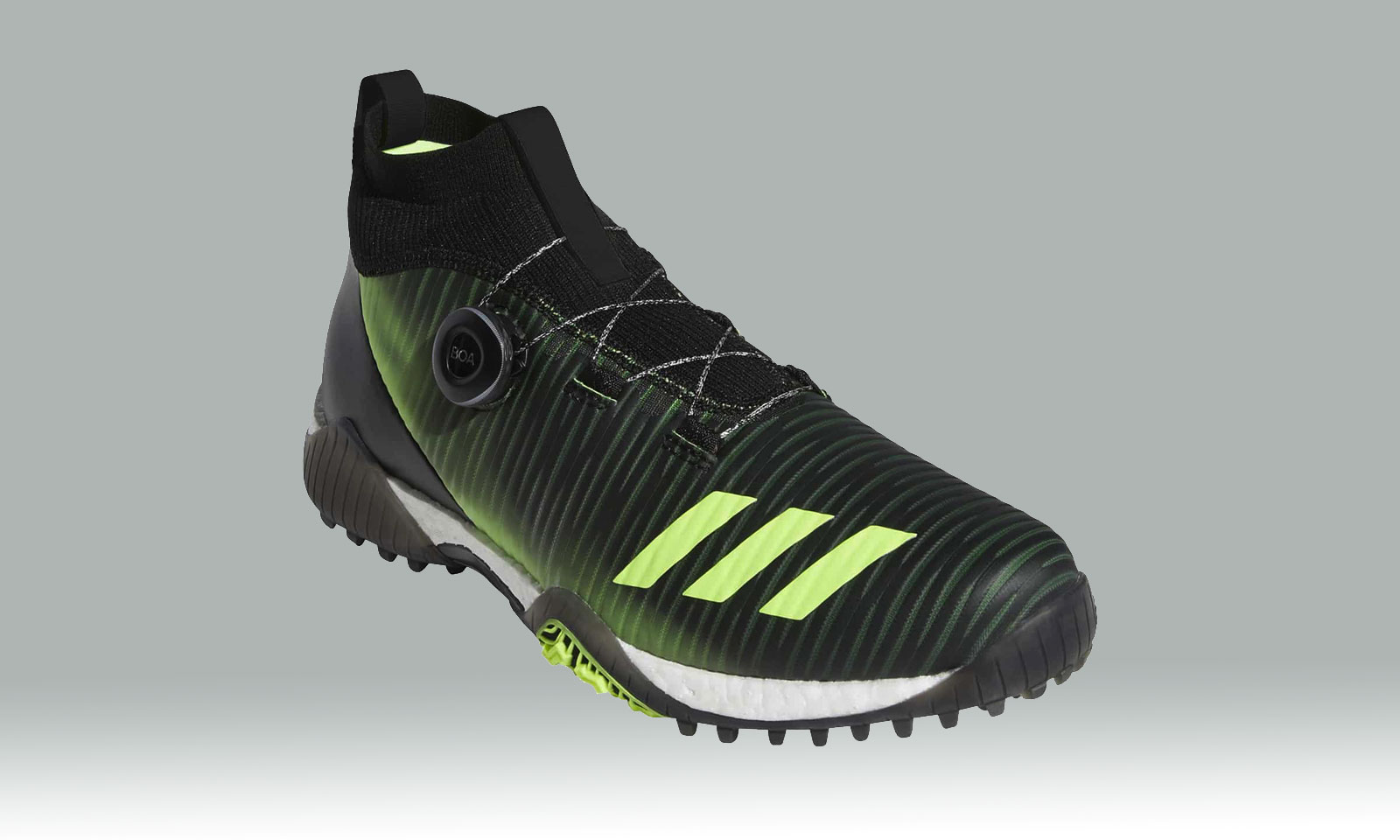 High Top Golf Shoes