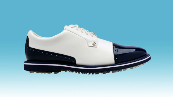 Golf shoes for on and off the course
