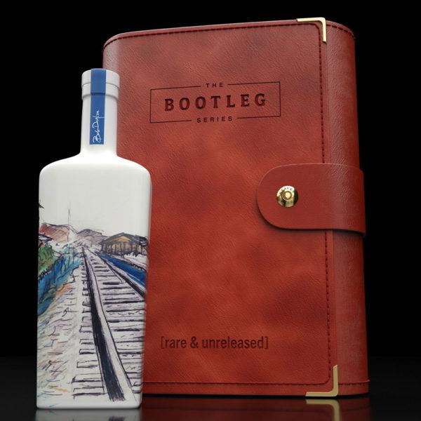 Bob Dylan Bootleg Series American Craft Whisky