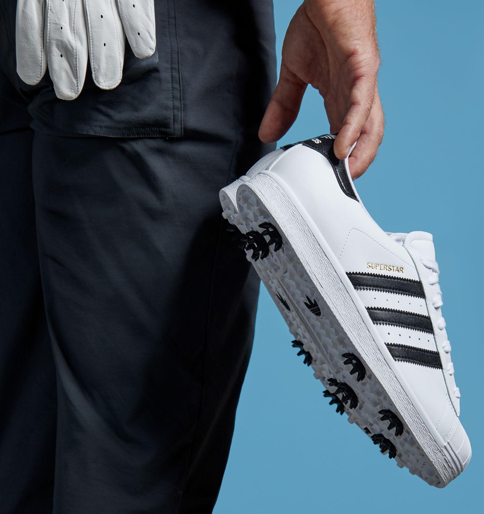 Adidas men's golf sneaker