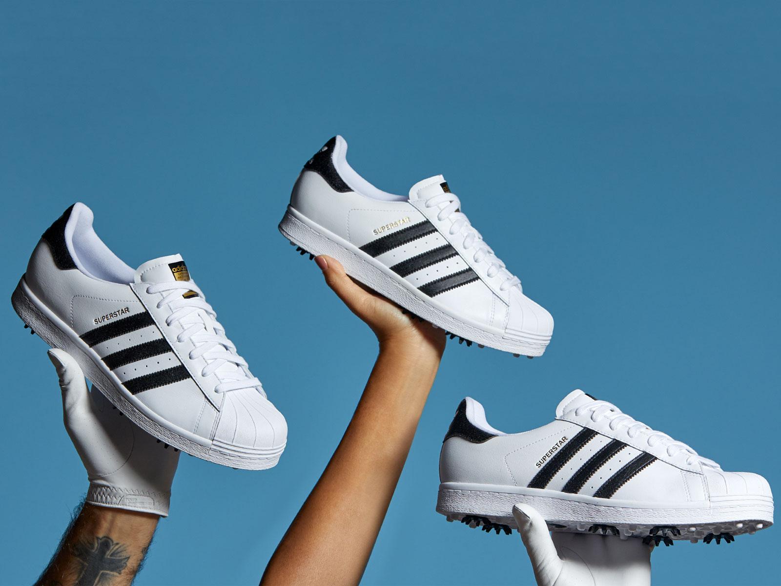 Adidas Golf Sneaker