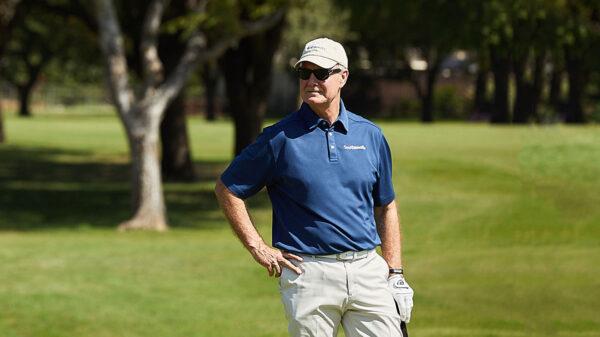 Gary Kelly CEO of Southwest