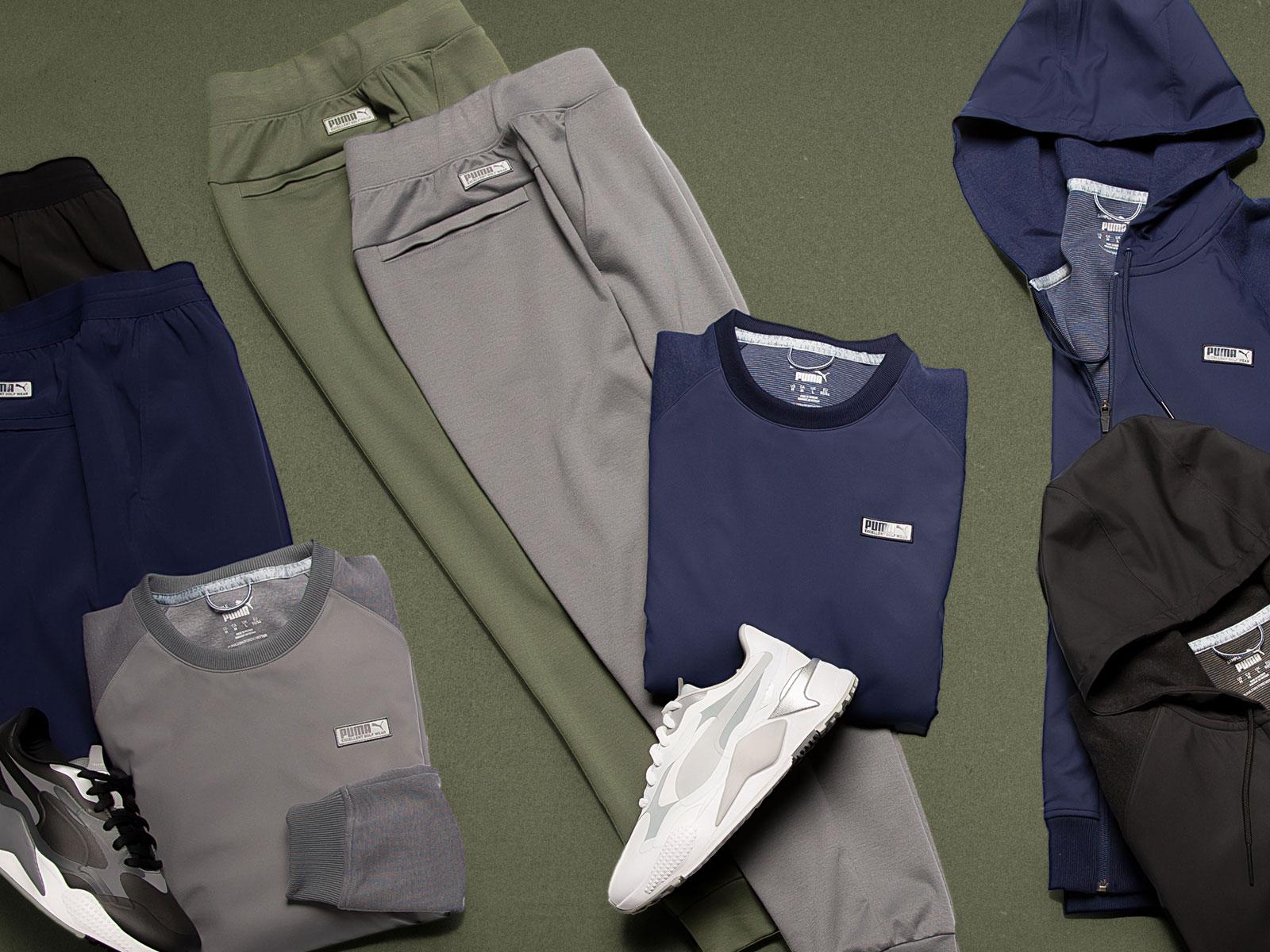 Puma Golf Collection