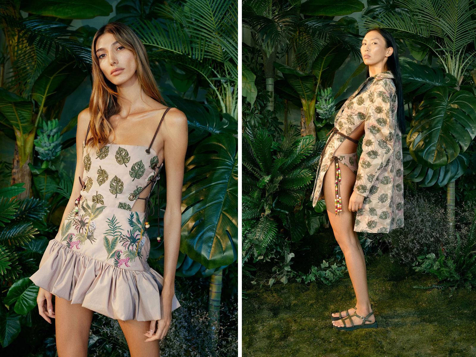 A Fashion Expedition with Istanbul based designer label Sudi Etuz 11