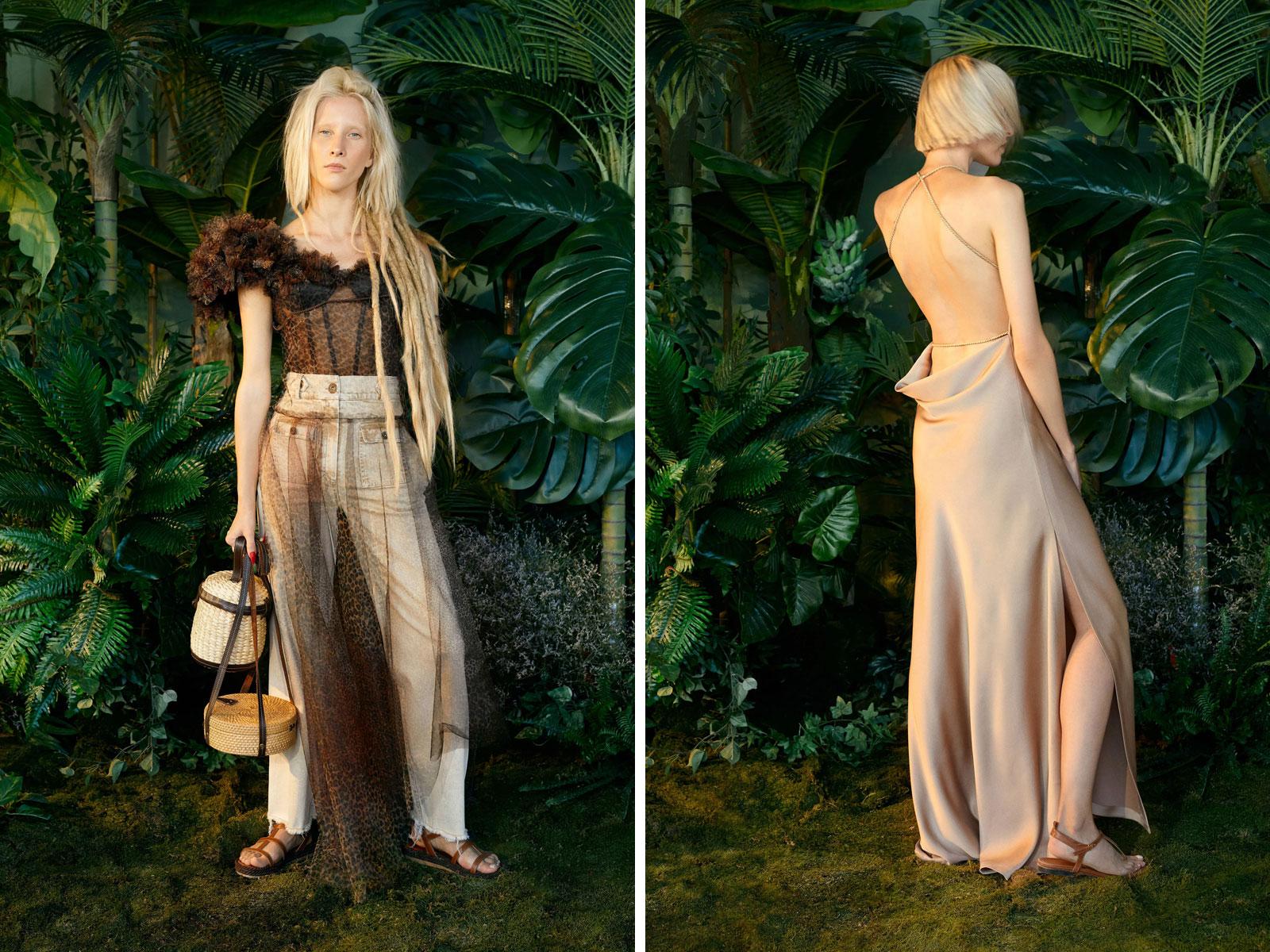 A Fashion Expedition with Istanbul based designer label Sudi Etuz 12