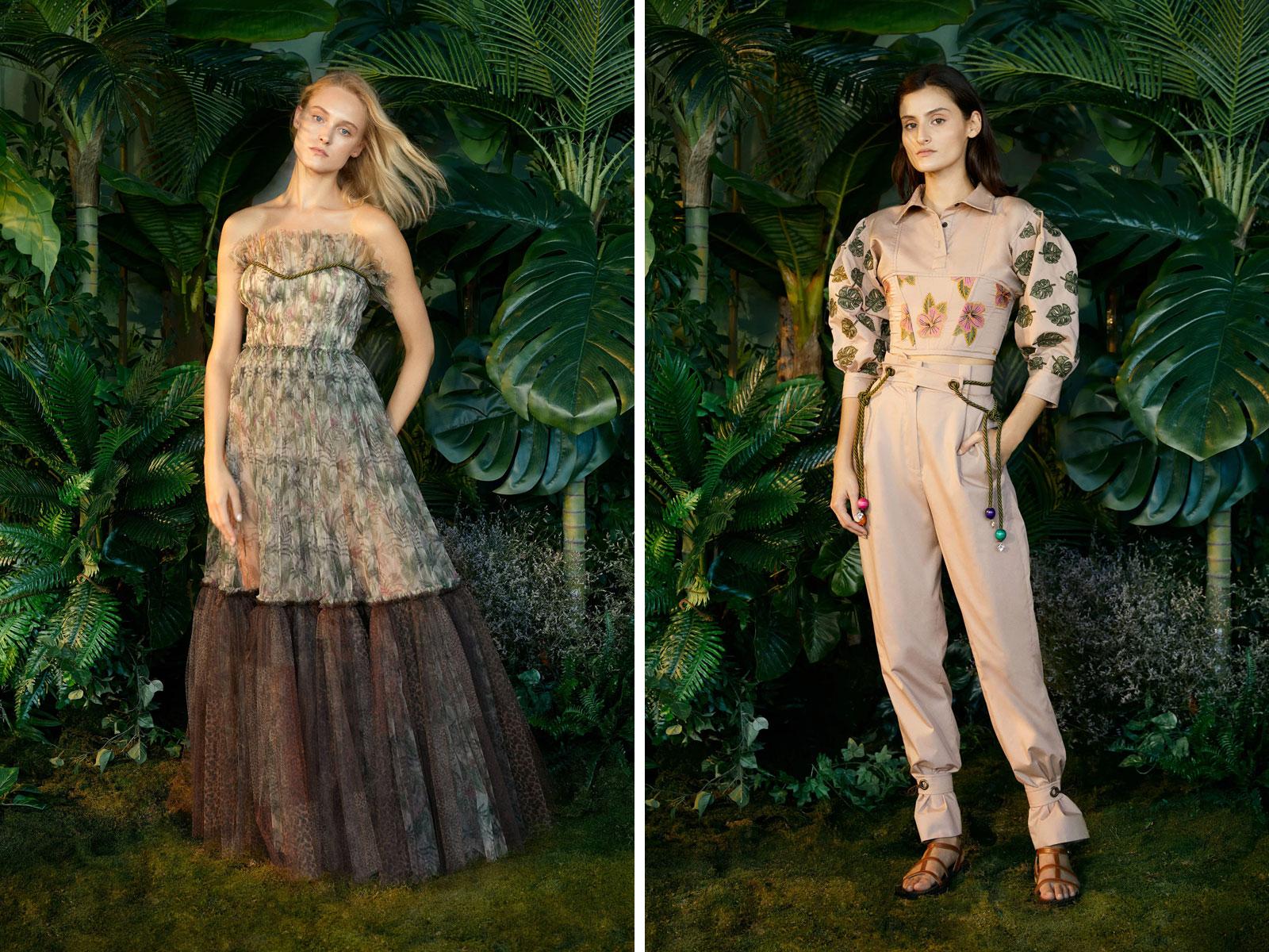 A Fashion Expedition with Istanbul based designer label Sudi Etuz 13