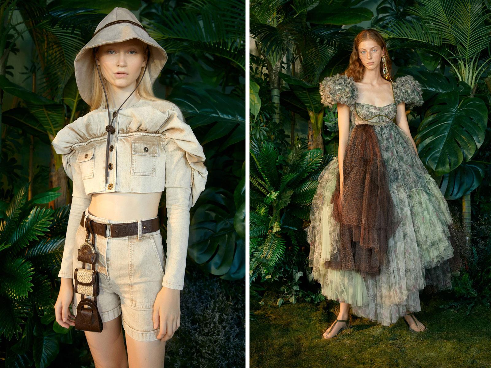 A Fashion Expedition with Istanbul based designer label Sudi Etuz 8