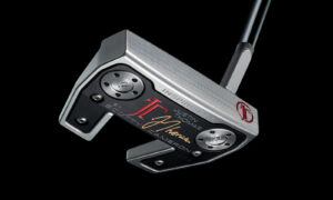 Justin Thomas Signature Putter