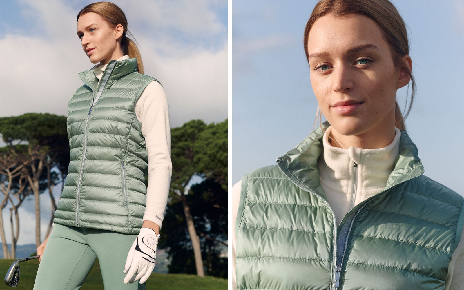 Rohnisch Sportswear Fall and Winter 20202 Golf 11