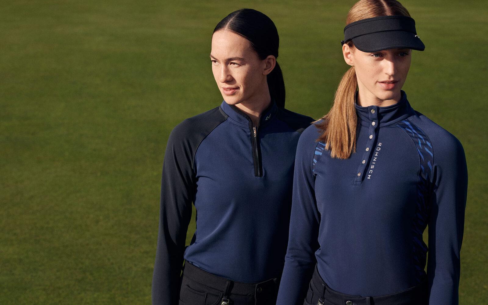Rohnisch Sportswear Fall and Winter 20202 Golf 13