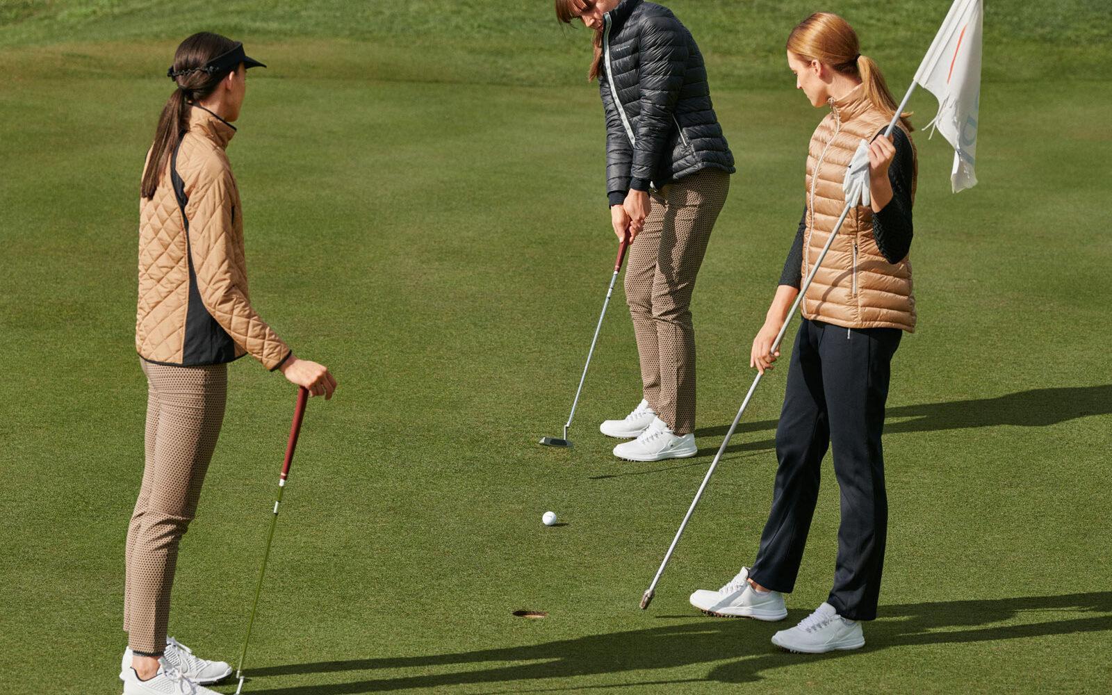 Rohnisch Sportswear Fall and Winter 20202 Golf 14