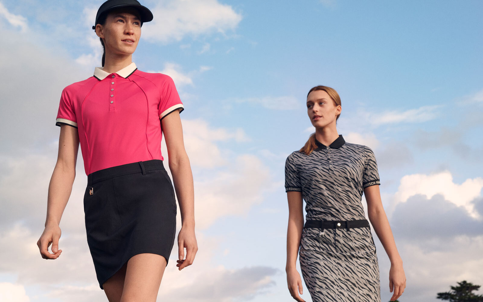 Rohnisch Sportswear Fall and Winter 20202 Golf 17