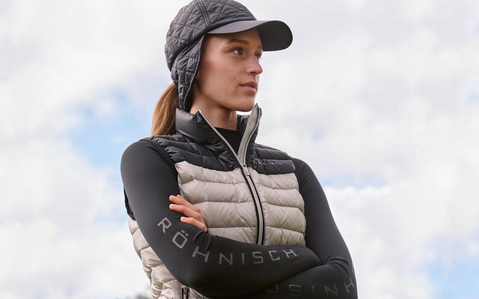 Rohnisch Sportswear Fall and Winter 20202 Golf 6