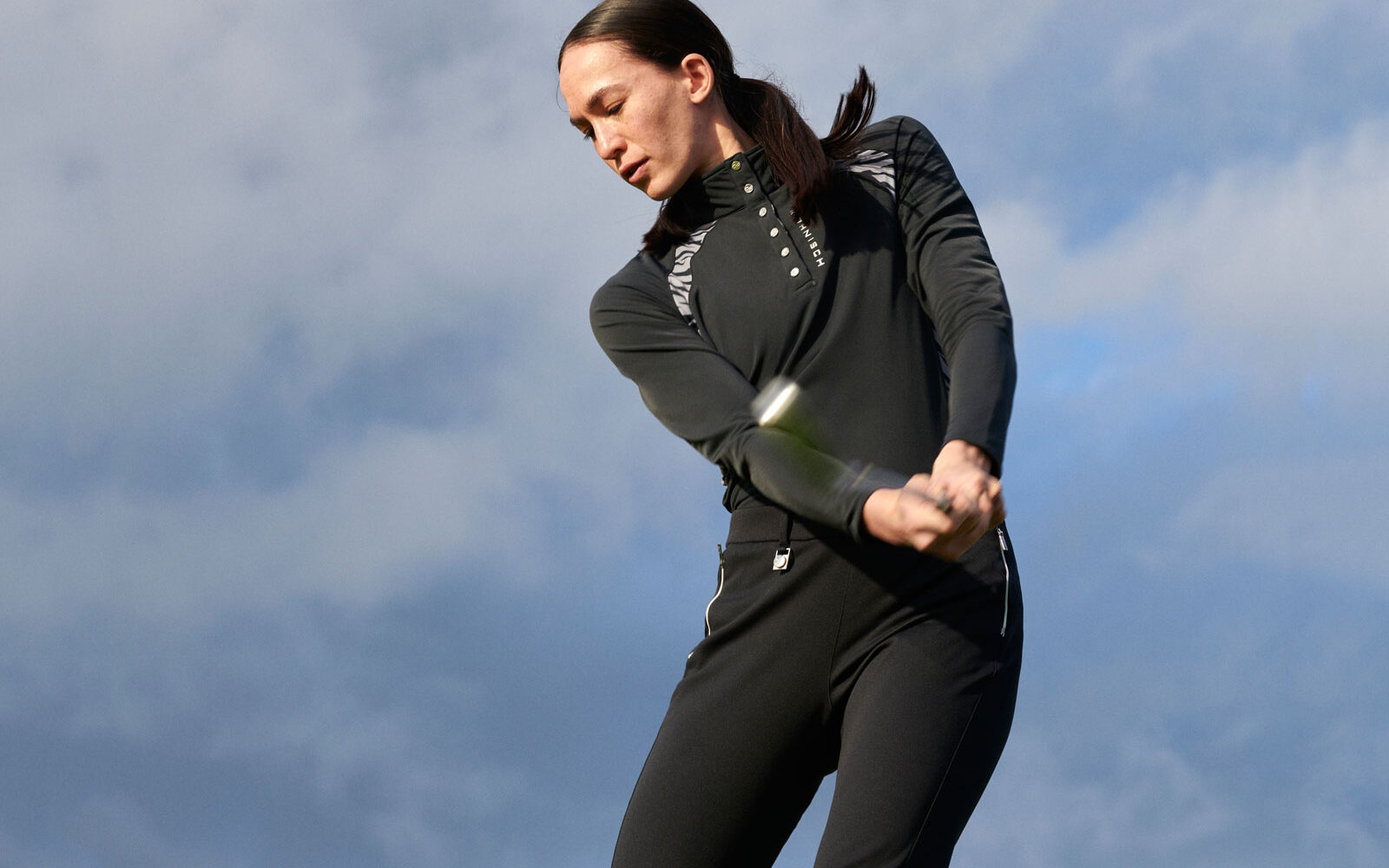 Rohnisch Sportswear Fall and Winter 20202 Golf 7