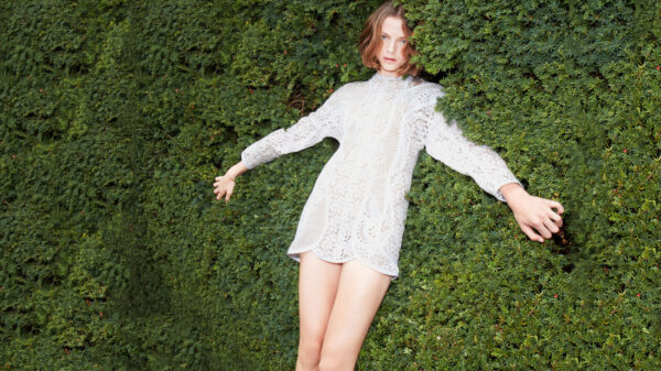 Stella McCartney inspired by nature