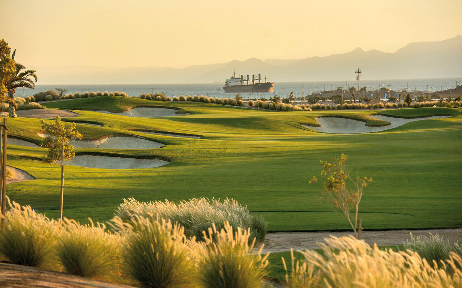 Ayla Golf Course