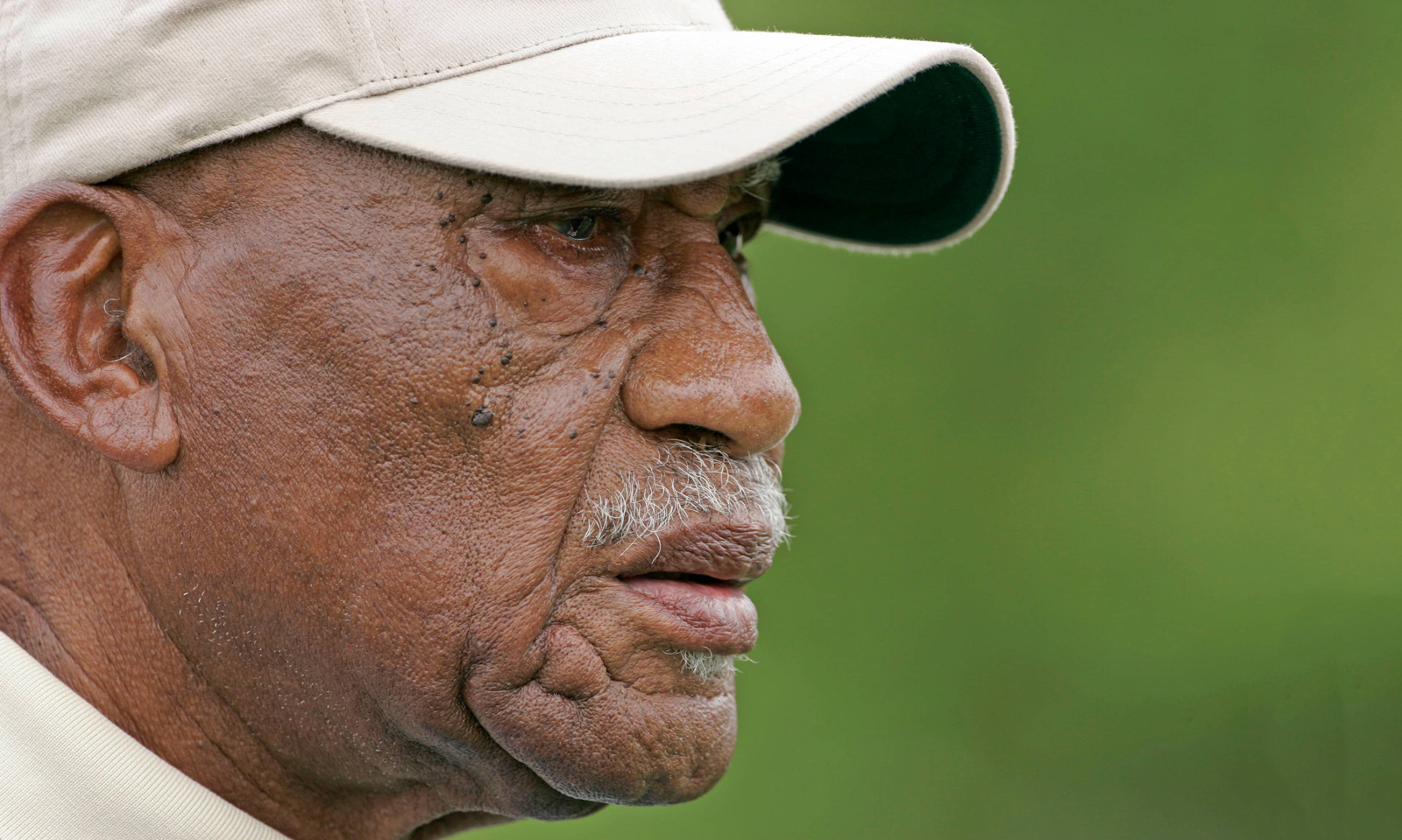 Black Golf Pioneer Charlie Sifford