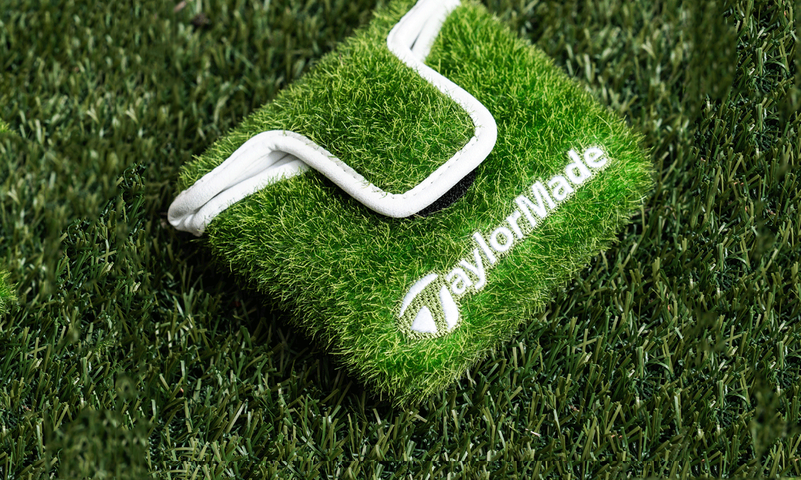 TaylorMade Releases Putter Cover Inspired by Waste Management Phoenix Open TM