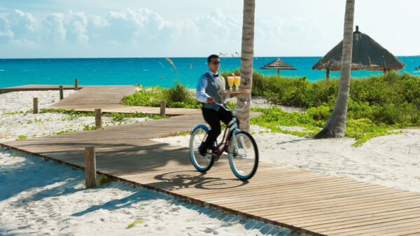 Sandals Emerald Bay Is Welcoming Couples Bac To Paradise 3