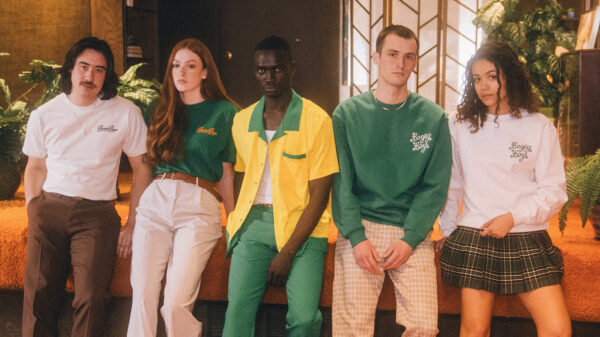 Bogey Boys Masters Inspired Collection