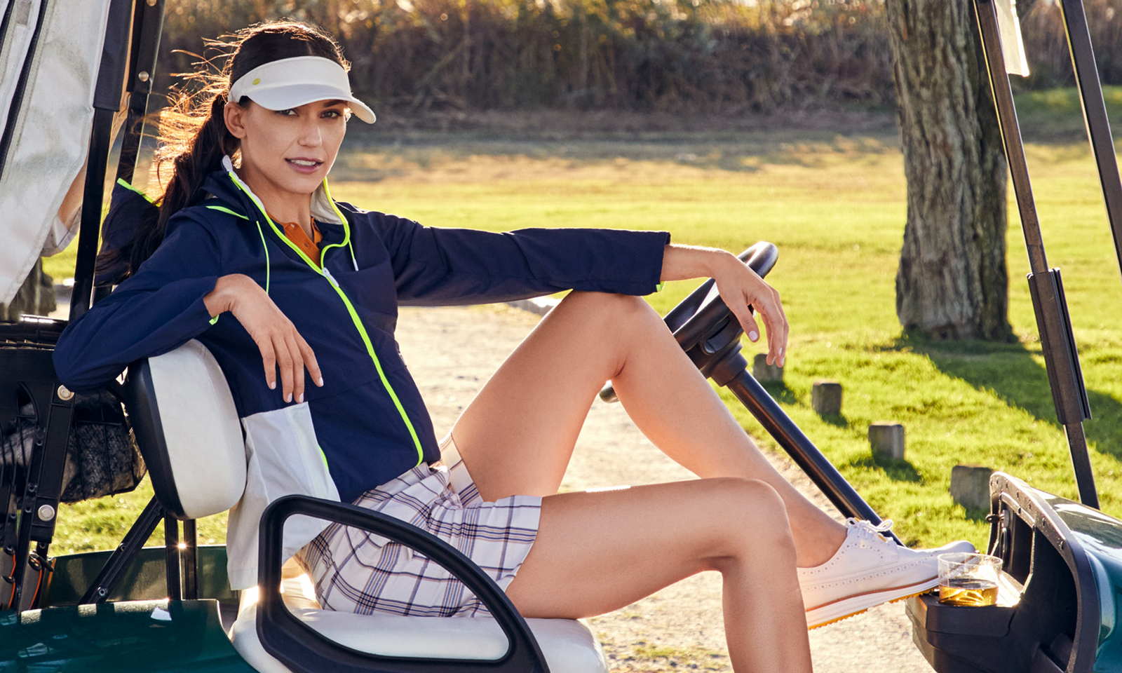 Cole Haan Masters women's golf shoes