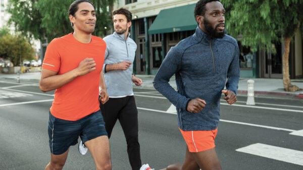 DICKS Launches VRST Athleisure Brand for Men hero