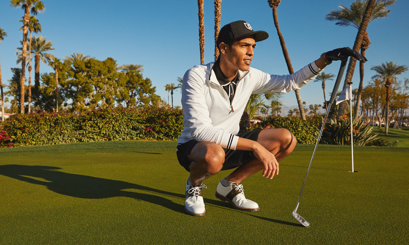 FootJoy and Todd Snyder Golf