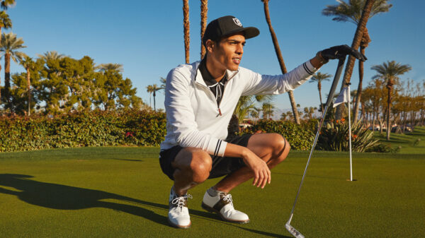 FootJoy X Todd Snyder Blends Vintage Style With a Modern Twist hero 2