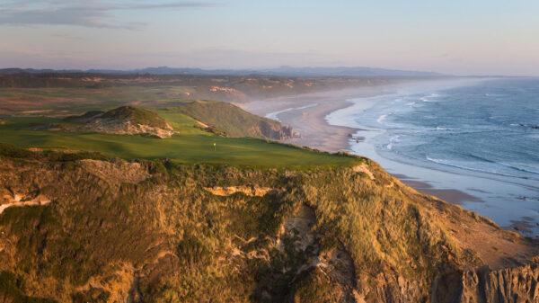 Brandon Dunes Golf Along the Oregon Coast