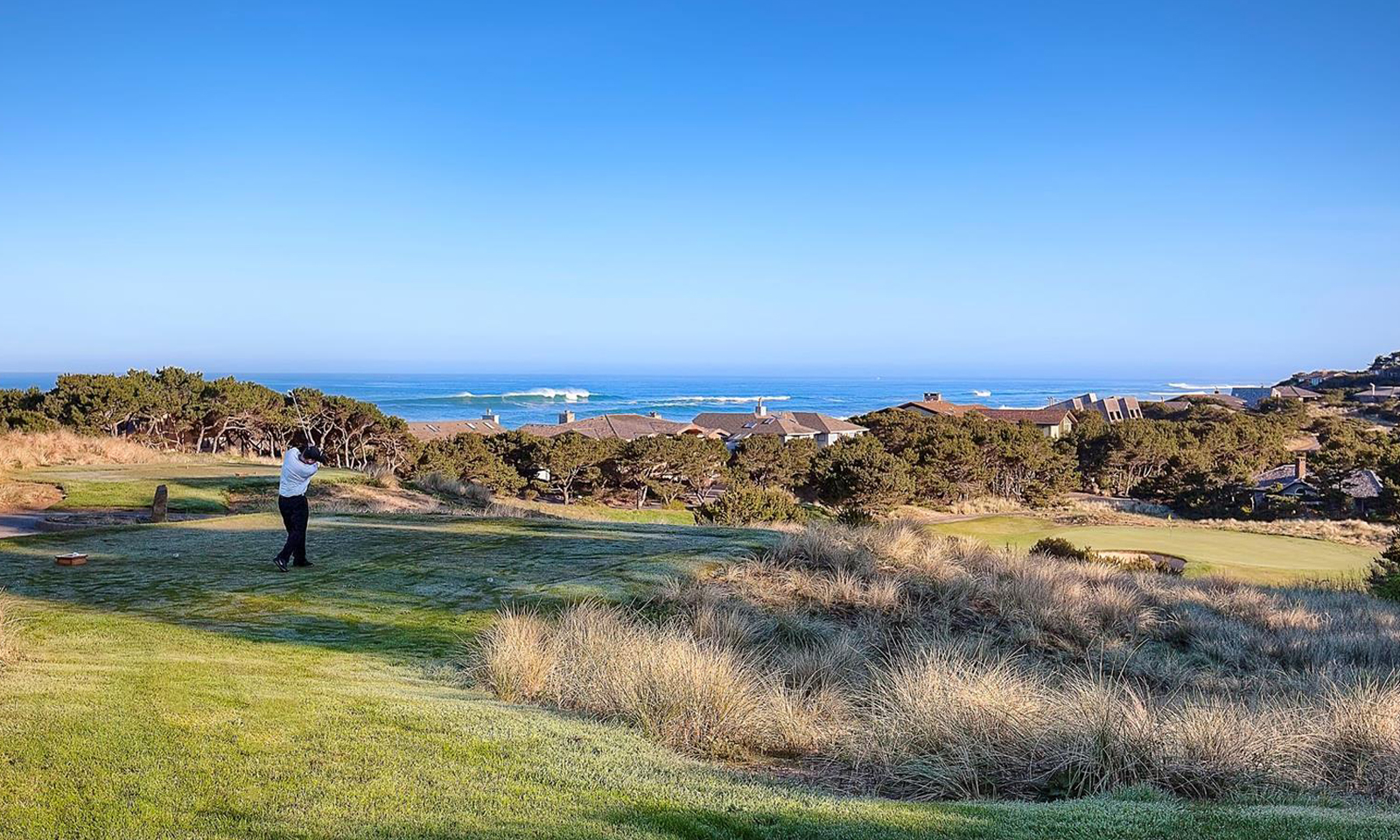 Oregon Golf
