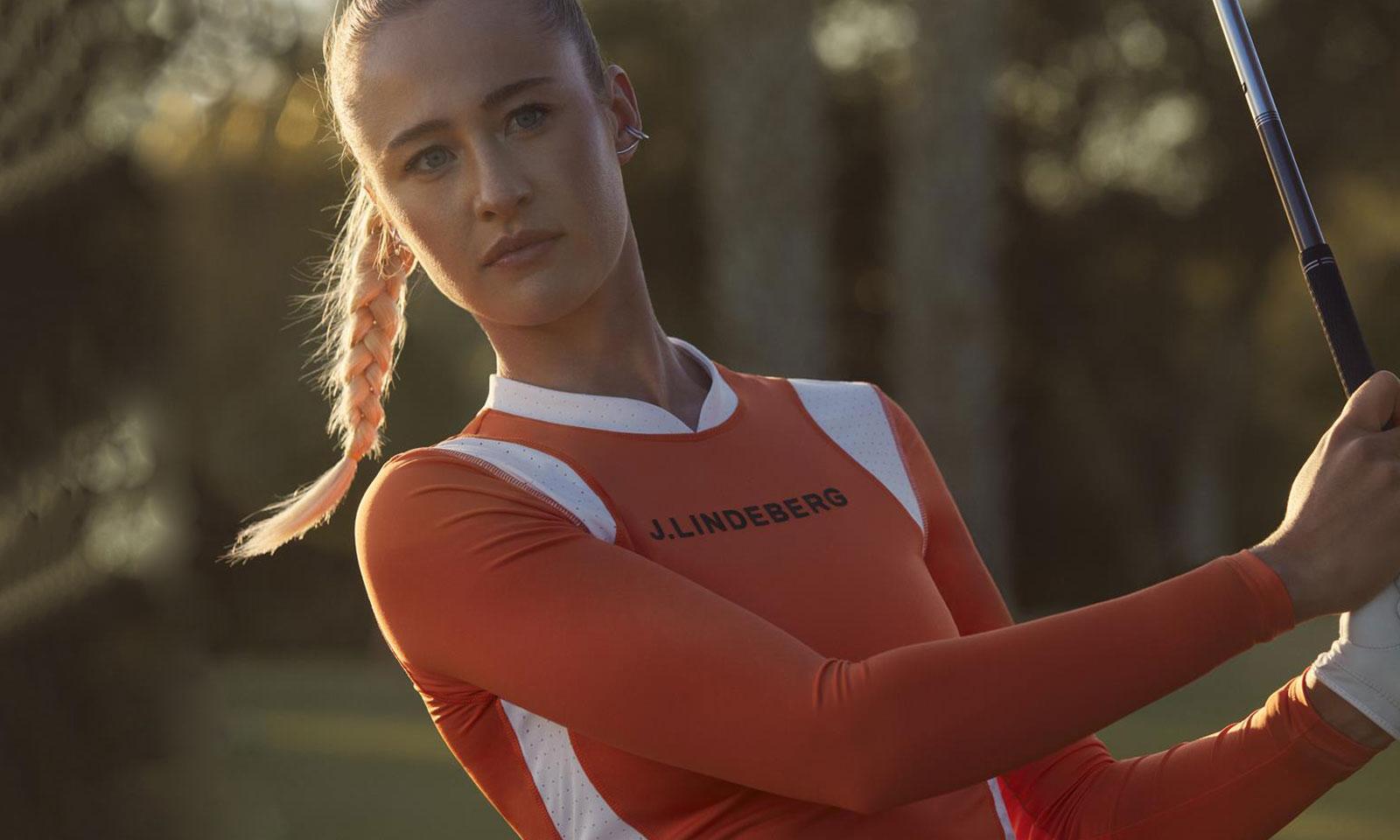 Top Ranked Womens Golfer Nelly Korda Headlines Elite Field in 2021 Founders Cup hero